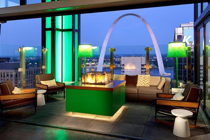 Three Sixty in St. Louis, Missouri