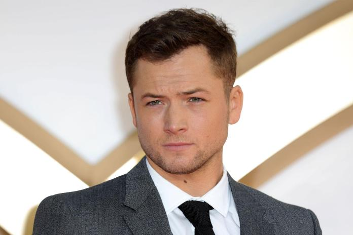 tarron egerton