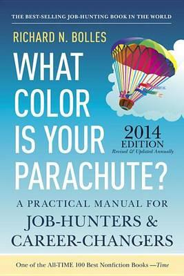 what-color-is-your-parachute-2014