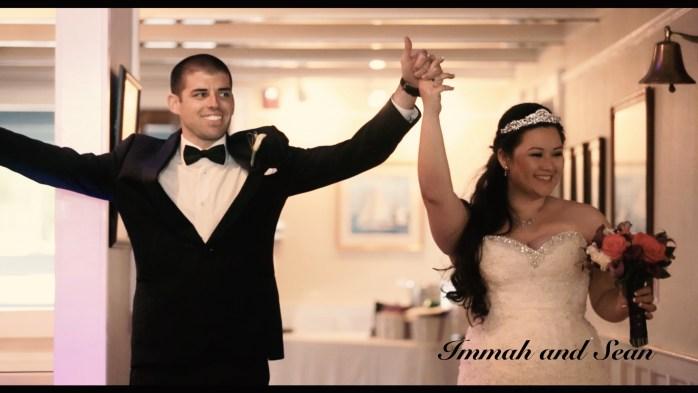 Bellingham Wedding Videographer - Like The River Films