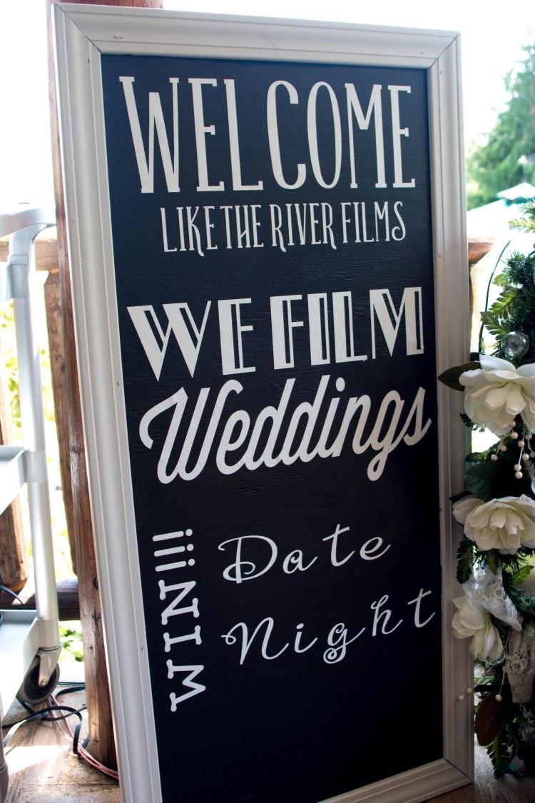 Bellingham Wedding Videographer