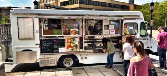 Koco Food Truck