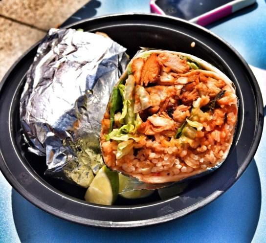 K-Burrito