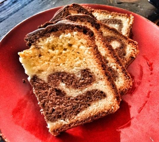 Swirl Loaf