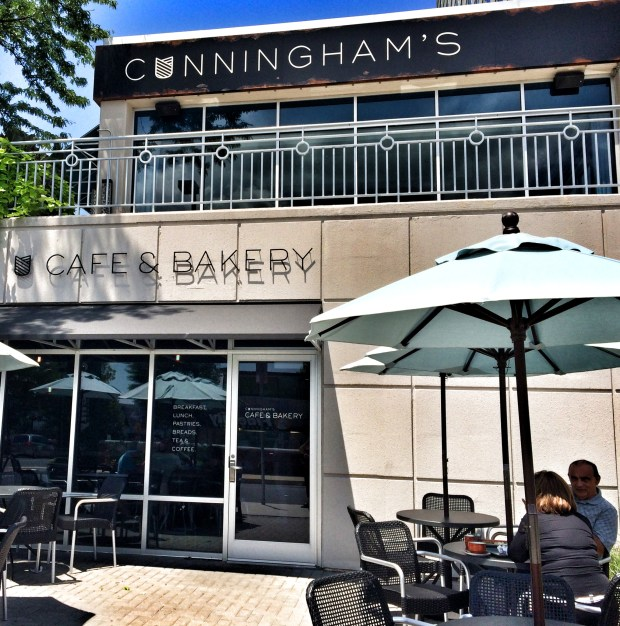 Cunningham's Cafe and Bakery