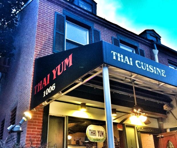 Thai Yum