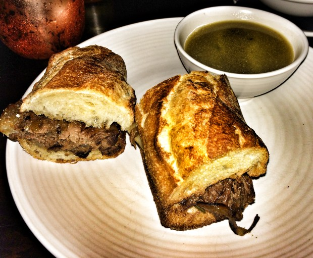Short Rib French Dip