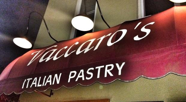 Vaccaro's Italian Pastries