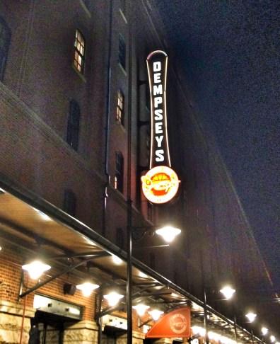 Dempsey's Brew Pub
