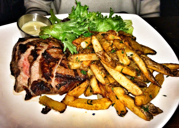 Butchers Steak Frites