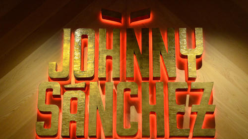 Johnny Sanchez