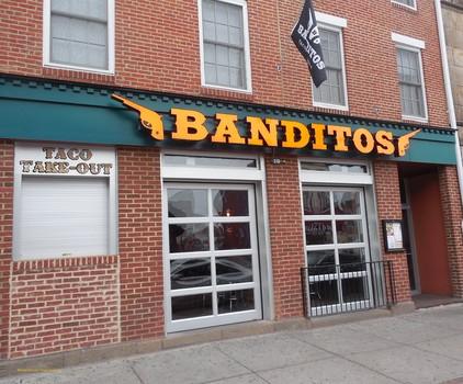 Banditos via The Examiner