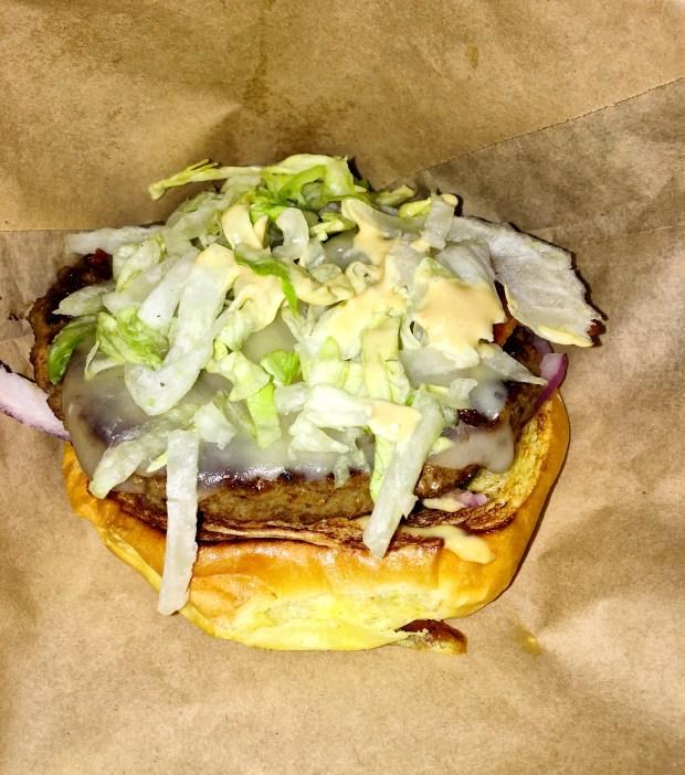 Clark Burger