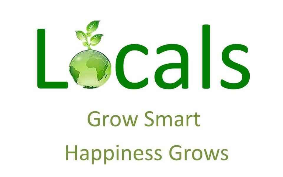 Locals Grow Smart