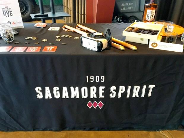 Sagamore Spirit