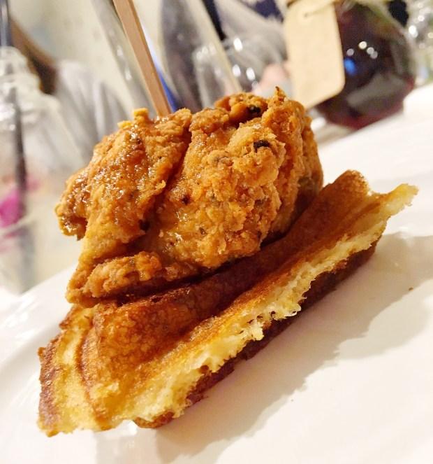 Chicken N Waffles
