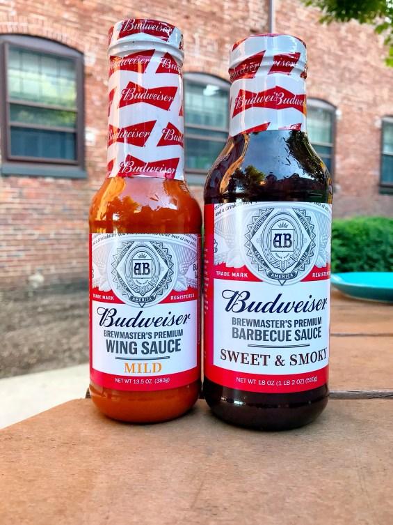 Budweiser Sauce