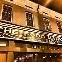 Upscale Delicious Comfort Food at The Food Market in Hampden