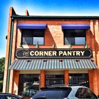Awesome Quick, Casual Breakfast at The Corner Pantry in Mount Washington