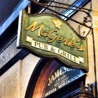 Head To MaGerk's in Federal Hill For Authentic Cheesesteaks