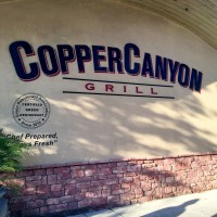 Something for Everyone at Copper Canyon Grill