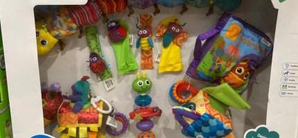 好市多超划算!Costco必買零到六歲玩具品牌推薦