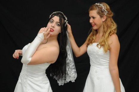 """""""O Casamento de Camila e Carolina"""""""