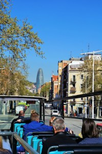 Barcelona Bus Turistic - Ônibus Turístico de Barcelona