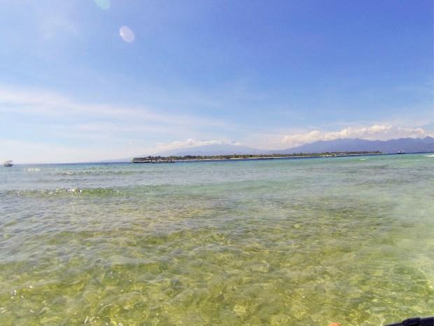 Ilhas Gili - Gili Meno