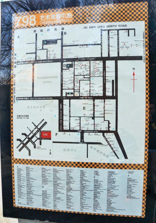 Mapa do bairro 798