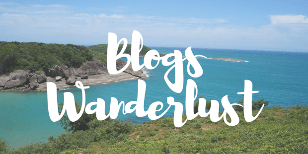 Blogs Wanderlust
