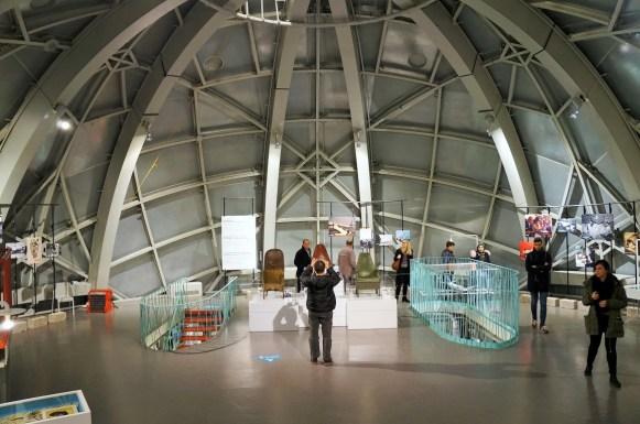 visitando o Atomium (13)
