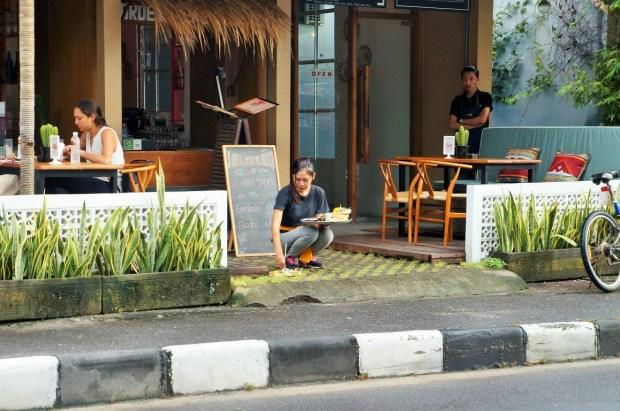 O que fazer em Sanur - tradição balinesa