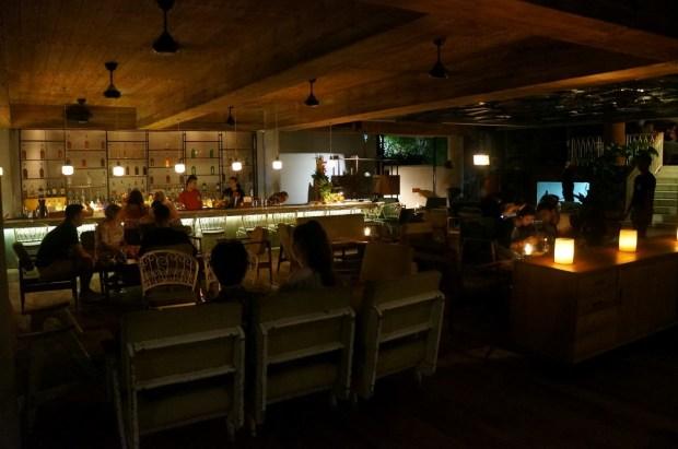 Potato Head Bali - restaurante e bar