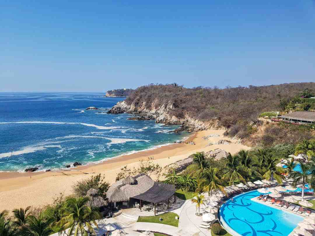 Top 3 All Inclusive Resorts in Huatulco Mexico Reviewed