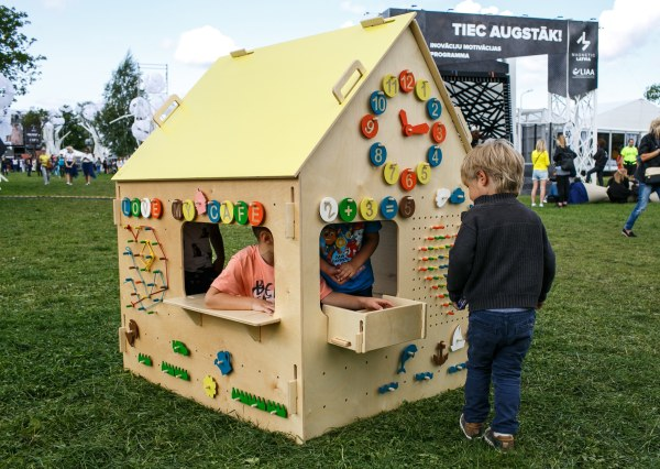 playhouse for kids