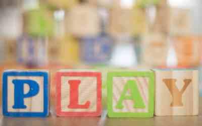 Iekštelpu aktivitātes bērniem