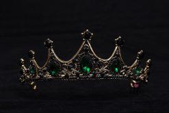 Зелена корона