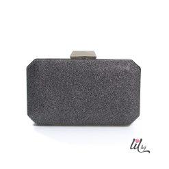 Черна чанта Таира