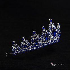 Сребриста корона