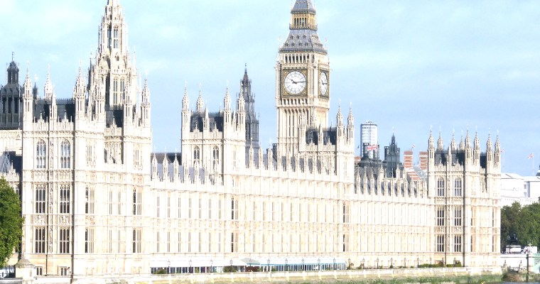 TRAVEL PLANNING: England 2018 #2: London Throwback //travel