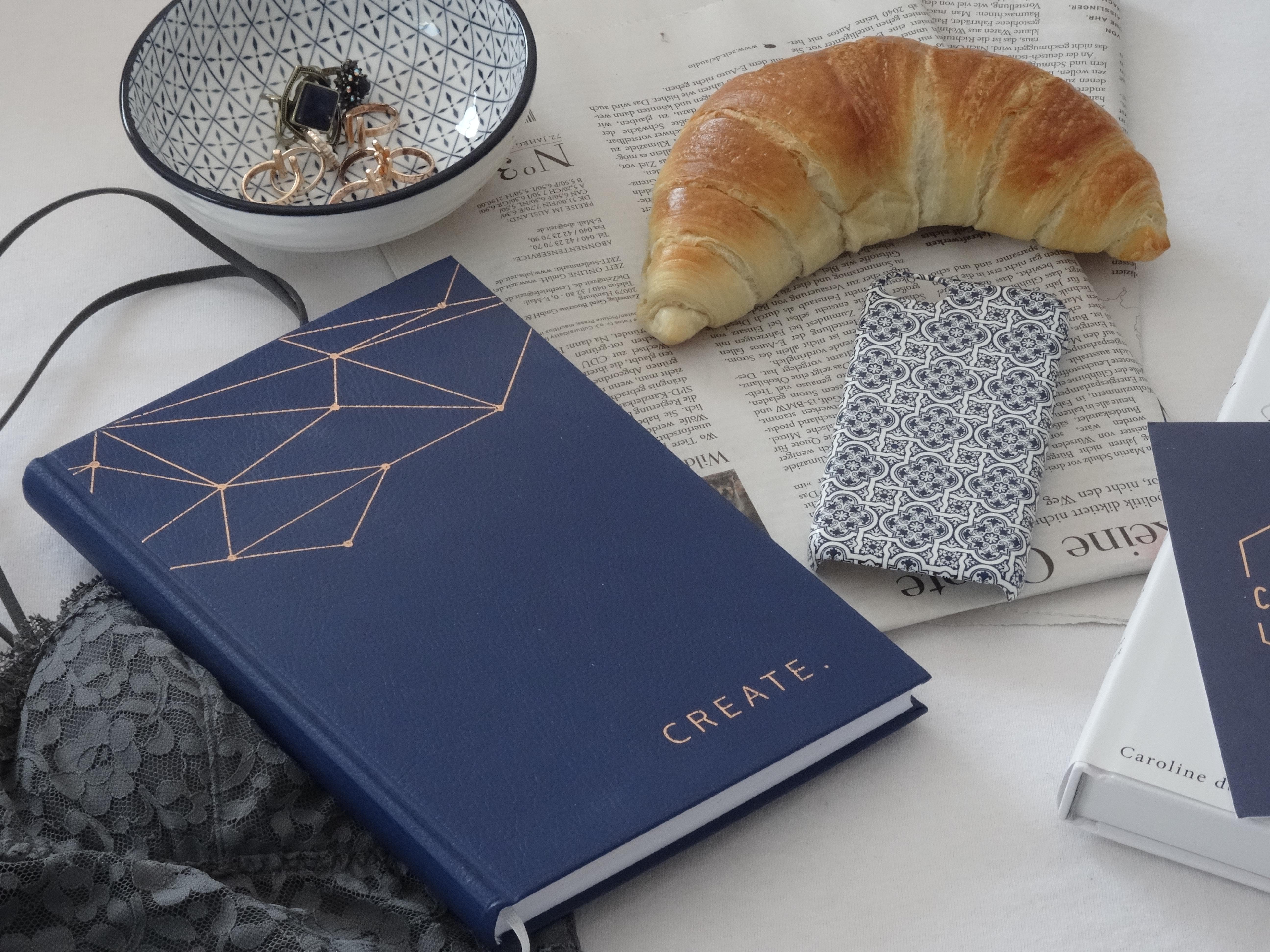 Bullet Journal: Was für mich funktioniert und was nicht //planning