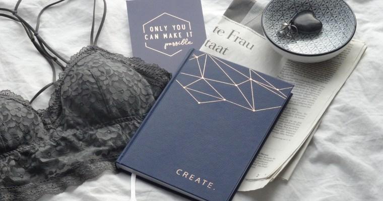 Ein Jahr BULLET JOURNAL – meine Erfahrungen, Anregungen und Tipps