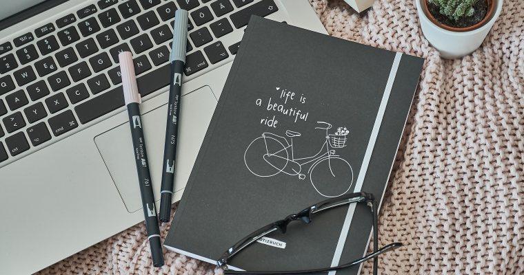 WORK-LIFE-UNI-BLOG-BALANCE oder auch: wie du dein Leben in den Griff bekommst