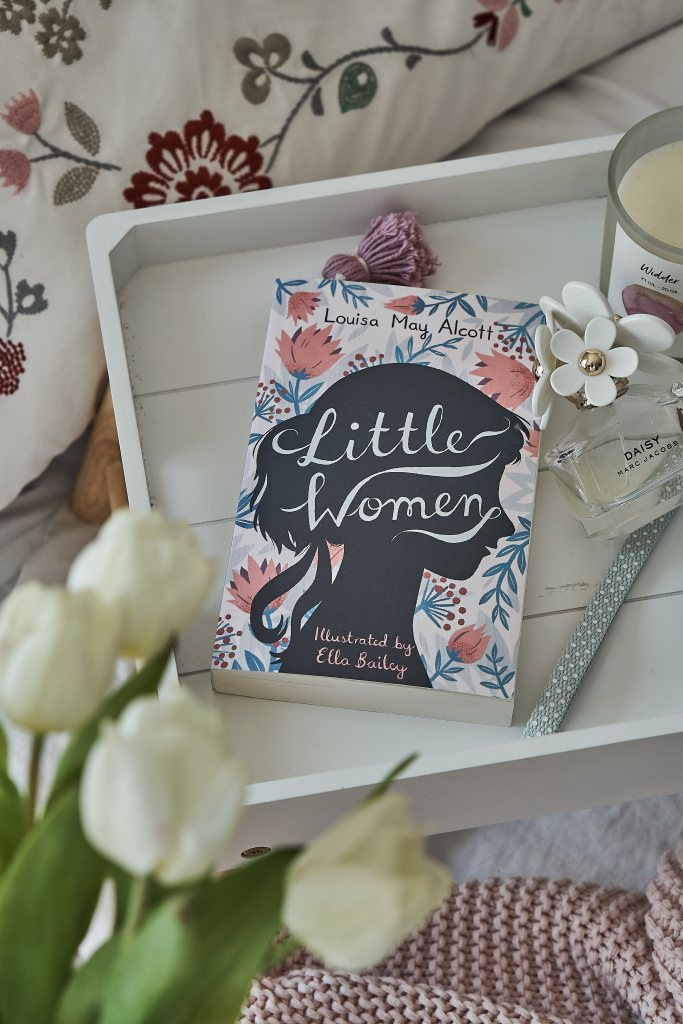 Rezension zu Little Women von Louisa May Alcott