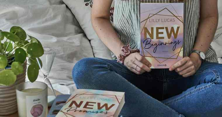 REZENSION: New Beginnings von Lilly Lucas
