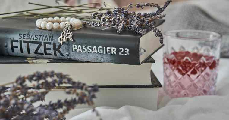 REZENSION: Passagier 23 von Sebastian Fitzek
