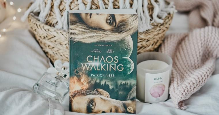 REZENSION: Chaos Walking von Patrick Ness