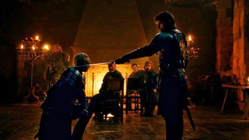 Ser Brienne!