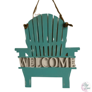 Beach Chair Door Hanger